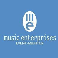 music enterprises
