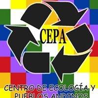 CEPA 'Centro de Ecología y Pueblos Andinos'