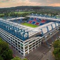 Stadion Miejski im. Henryka Reymana - Wisła Kraków