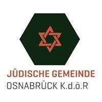 Jüdische Gemeinde Osnabrück