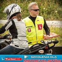 Szkoła Motocyklowa Turbo