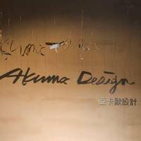 Akuma Design+Akuma CACA=Akuma Group