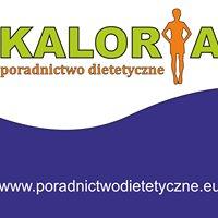 Poradnictwo Dietetyczne - Kaloria