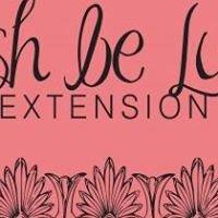 Lash be Lush Eyelash Artistry
