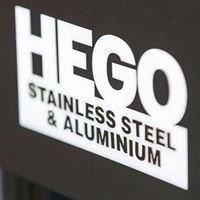 HEGO Stainless Steel & Aluminium