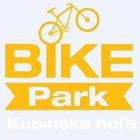 Bike Park Kubínska Hoľa