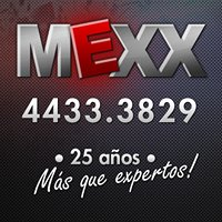 Mexx Computación