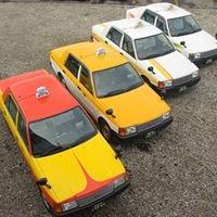 人と・幸せと・笑顔を運ぶ 珍田タクシー(青森市)
