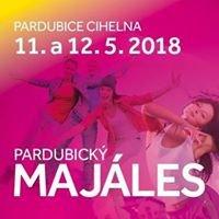 Majáles Pardubice