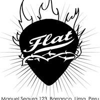 Flat Rock Bar
