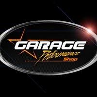 Garage Performance Shop