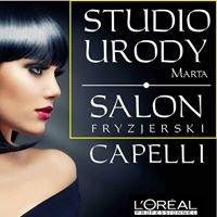 Studio Urody Marta - kosmetyka twarzy, dłoni i stóp