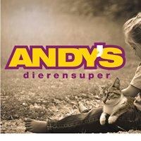 Andy's dierensuper