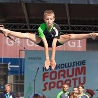 Gimnastyka AZS AWF Kraków