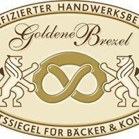 Goldene Brezel - Backen mit Qualität