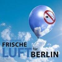 Frische Luft für Berlin