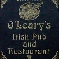 Olearys Irish Pub Utrecht