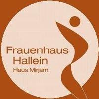 Frauenhaus Hallein - Haus Mirjam