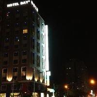 承億文旅Hotel Day+  淡水吹風