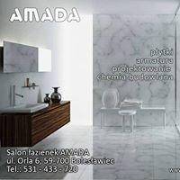 AMADA Salon Płytek Anna Nieradka