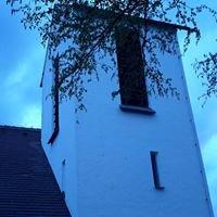 Evangelisch-Luth. Erlösergemeinde Mainburg