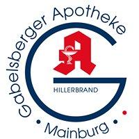 Gabelsberger Apotheke OHG