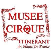"""Musée du Cirque """"La Gardine"""" de Wasquehal"""