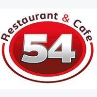 Restaurant & Cafe 54