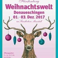 Fürstenberg Weihnachtswelt