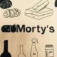 Morty's Kaas en Delicatessen