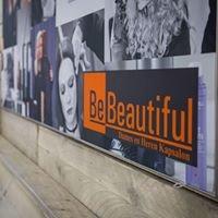 Be Beautiful Kapsalon Utrecht Voorstraat