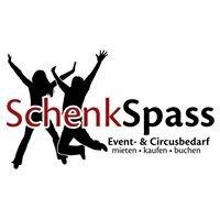 SchenkSpass Shop