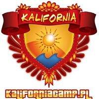 Kaliforniacamp Mielno