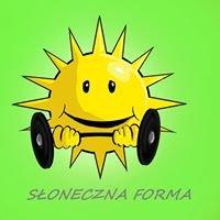 Słoneczna Forma