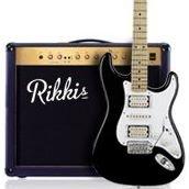 Rikki's 2