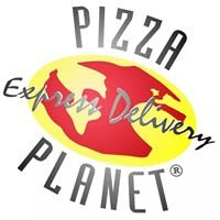 Pizza Planet Angermünde