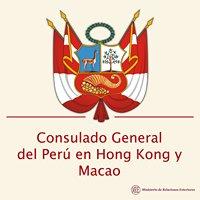 Consulado General del Perú en Hong Kong