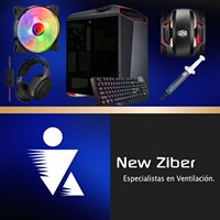 New Ziber
