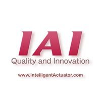 Intelligent Actuator - IAI America, Inc.