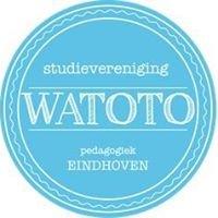 Studievereniging Watoto