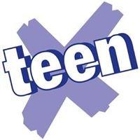 teenex e.V. - Jugendliche für ein selbstbestimmtes Leben