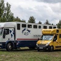 Volteo HORSE Service