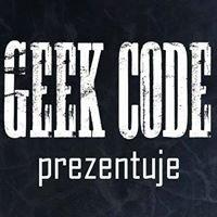 geek code