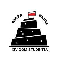 XIV Dom Studenta UŁ