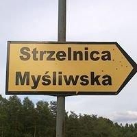 Strzelnica Myśliwska Suchodół