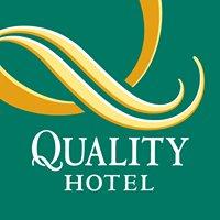 Quality Airport Hotel Værnes