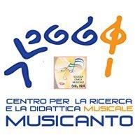 Musicanto - Centro per la Ricerca e la Didattica Musicale