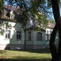 Ośrodek Kultury i Biblioteka w Trzebielu
