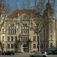 Volkshochschule Tempelhof-Schöneberg