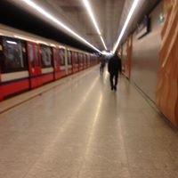 Metro Stare Bielany